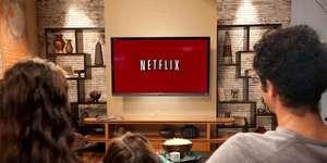 Netflix Rambah Pasar Game