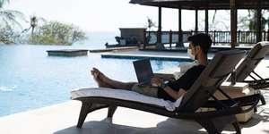 Daftar Hotel Di Bali Yang Didukung Internet Biznet