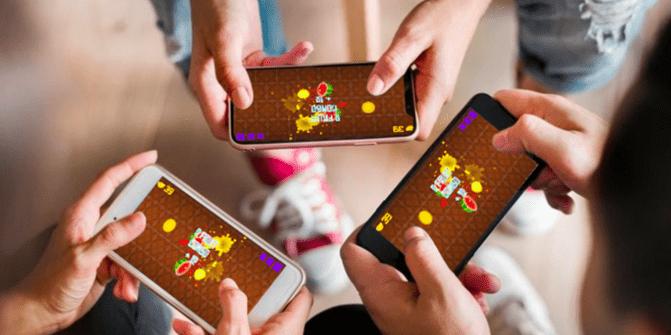 Pengguna Platform Game MPL Mencapai 5 Juta